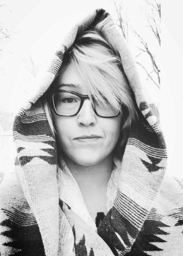 Kristina Perkins [Co-Director + Founder]