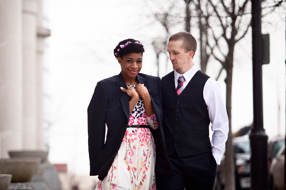 Blake and Tanya\'s St. Louis Courthouse Wedding — Erin Stubblefield ...