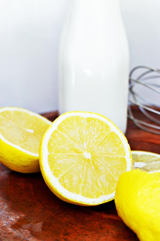 Lemonade Creamsicles
