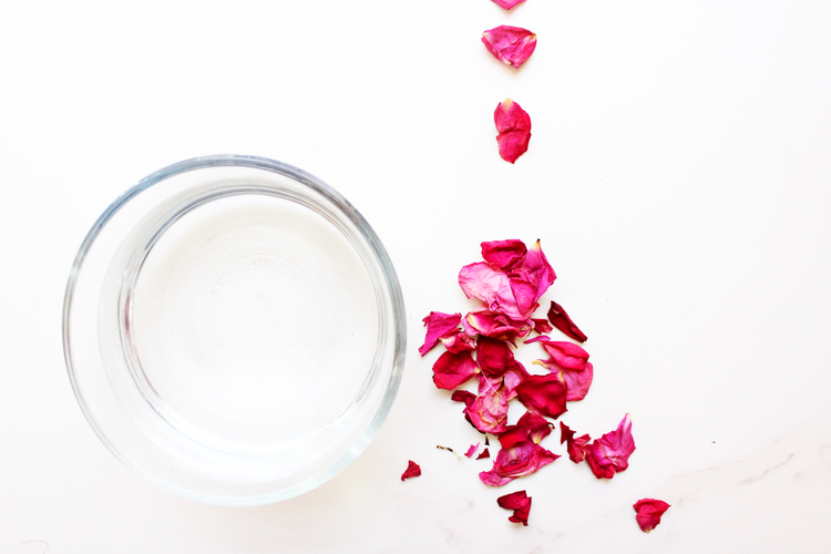 How to Make Rosewater / Most Popular in February sweetdisasters.com