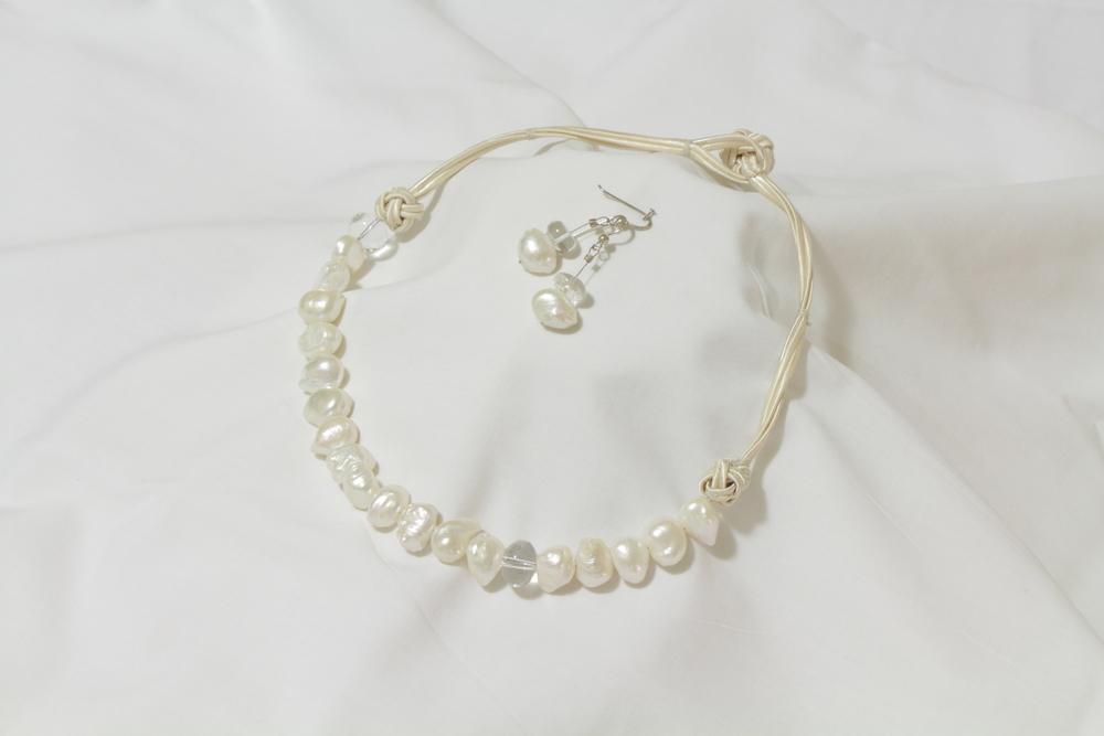 Pearl Elegance
