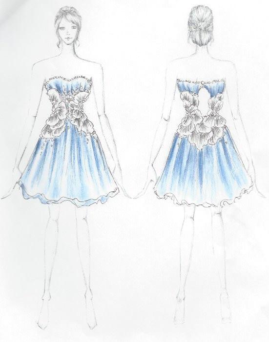 Choi Choi's design