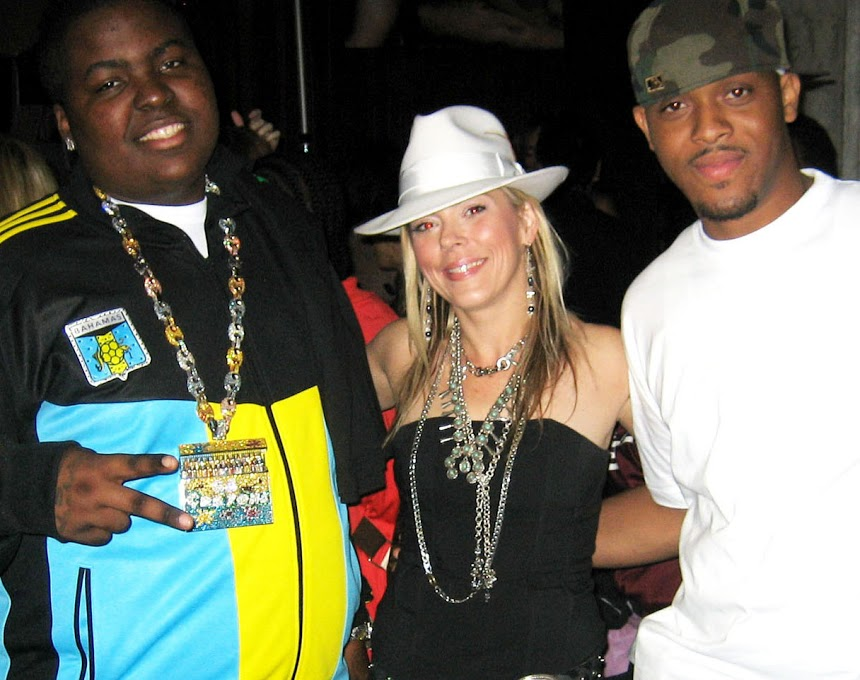 Sean Kingston and Betty.jpg