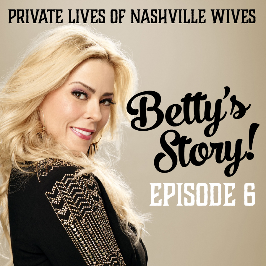 "See what Betty Malo had to say about Private Lives of Nashville Wives ""To Tell the Truth"" episode."