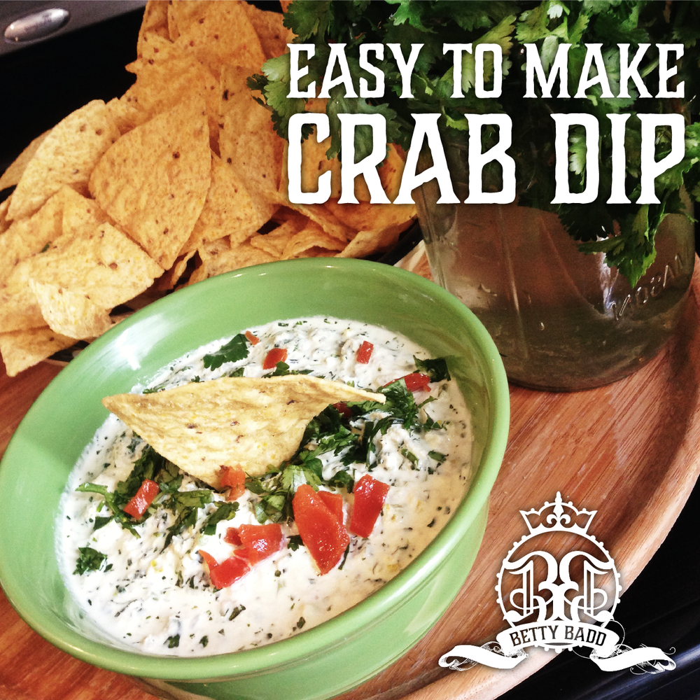 Easy Tuna Dip receipt by Betty Badd