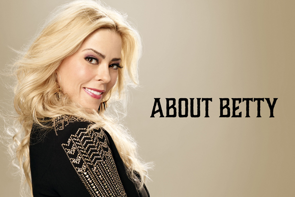 About Betty