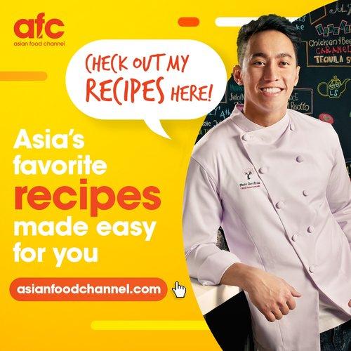 Yuda bustara asian food channel ads forumfinder Gallery
