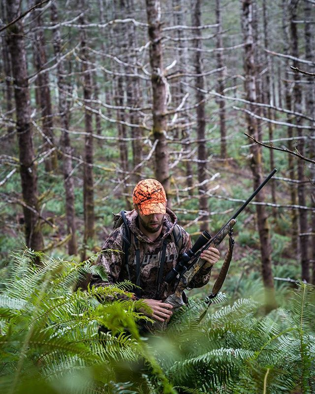 Another weekend ahead in the land of ferns... and hopefully some Elk // Logsden, OR . . . #leupoldcore #fillthefreezer #pnw #pnwlife #leupold #berelentless #oregon #huntingseason #huntinglife #sickforit #oregoncoast #wildernessculture #optoutside #getoutside