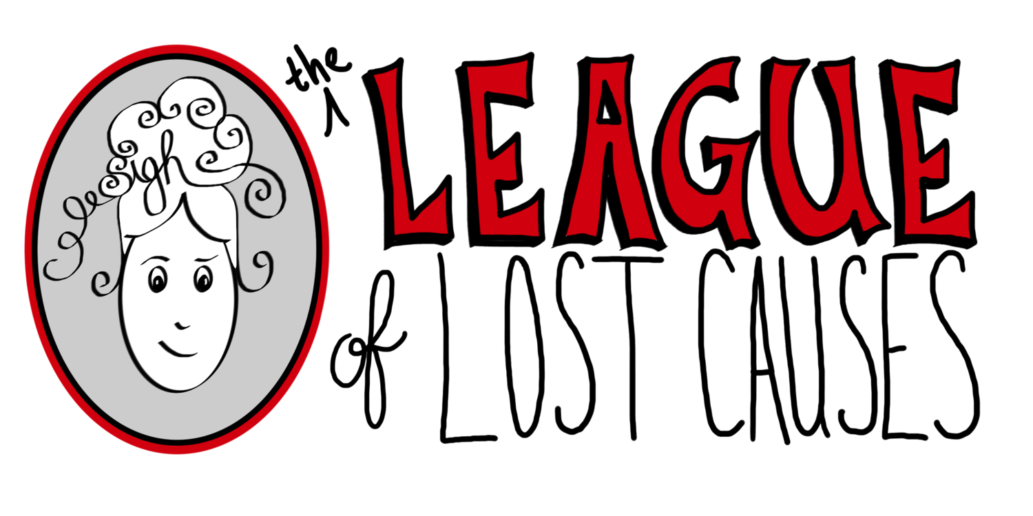 The League of Lost Causes