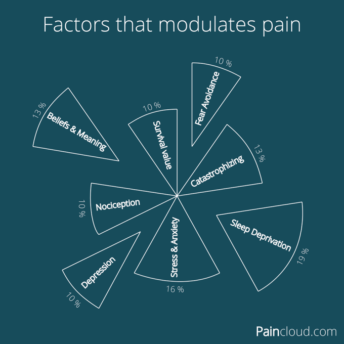Factors That Modulates Pain