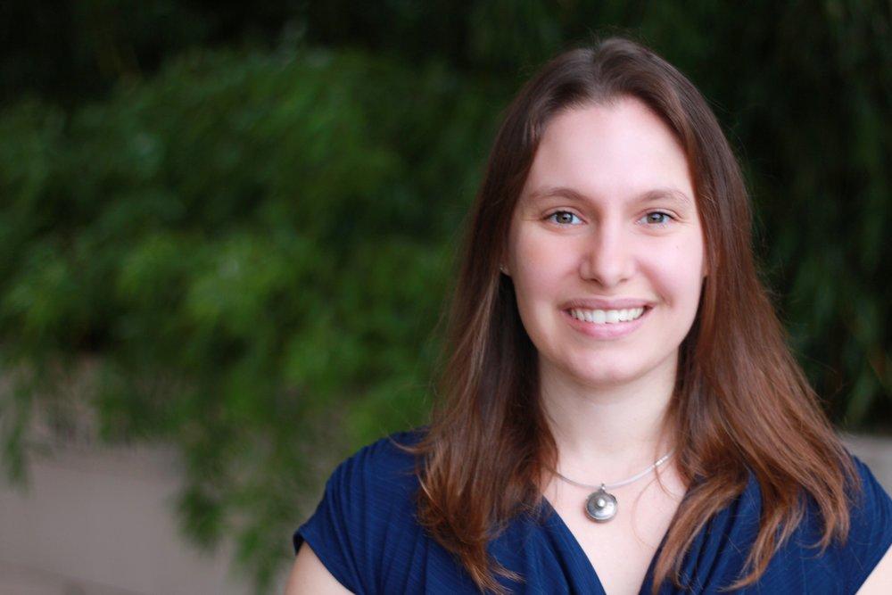 Justine Cosman - PT, DPT, OCS