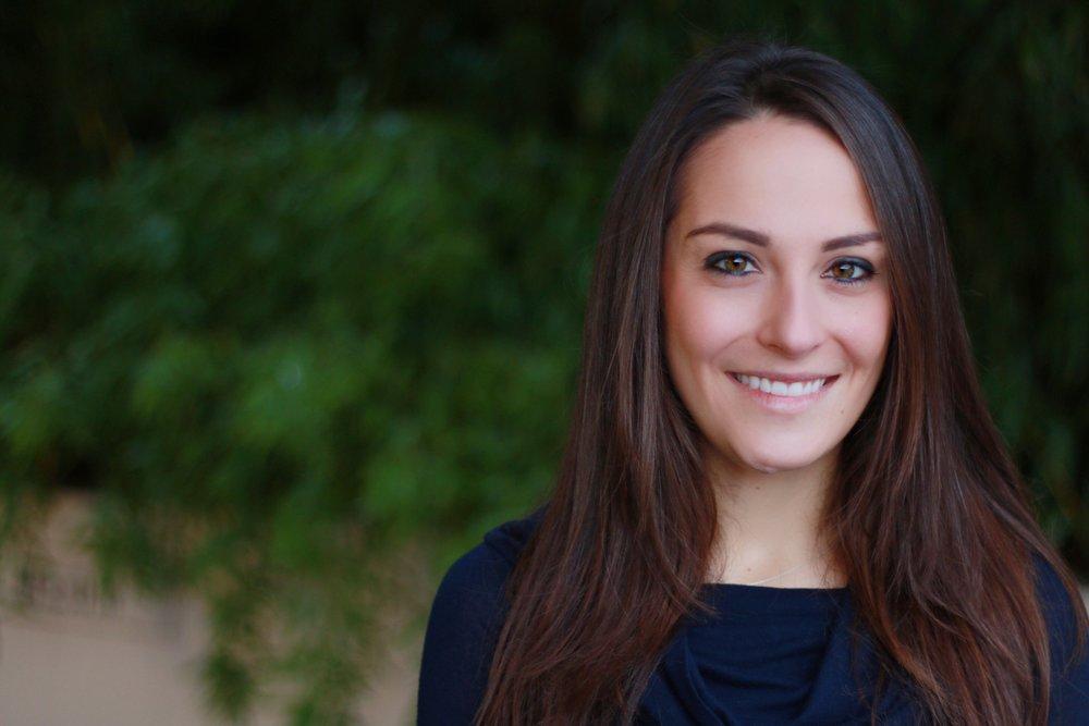 Brooke Carmen - PT, DPT, CSCS