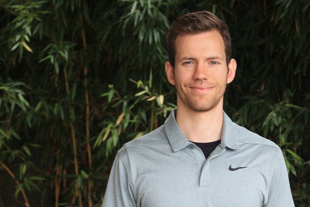 Greg Kluthe, PT, DPT, MS - Whole Body Health PT @ Tigard