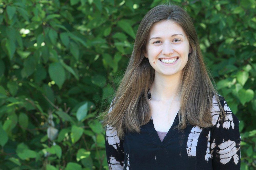 Stephanie Merrill - Front Desk Care Coordinator @ Tigard