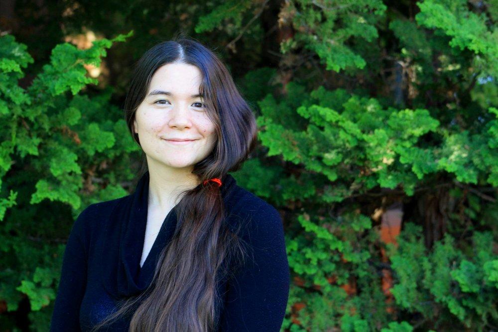 Nicolette Way - Front Desk Coordinator@ Tigard