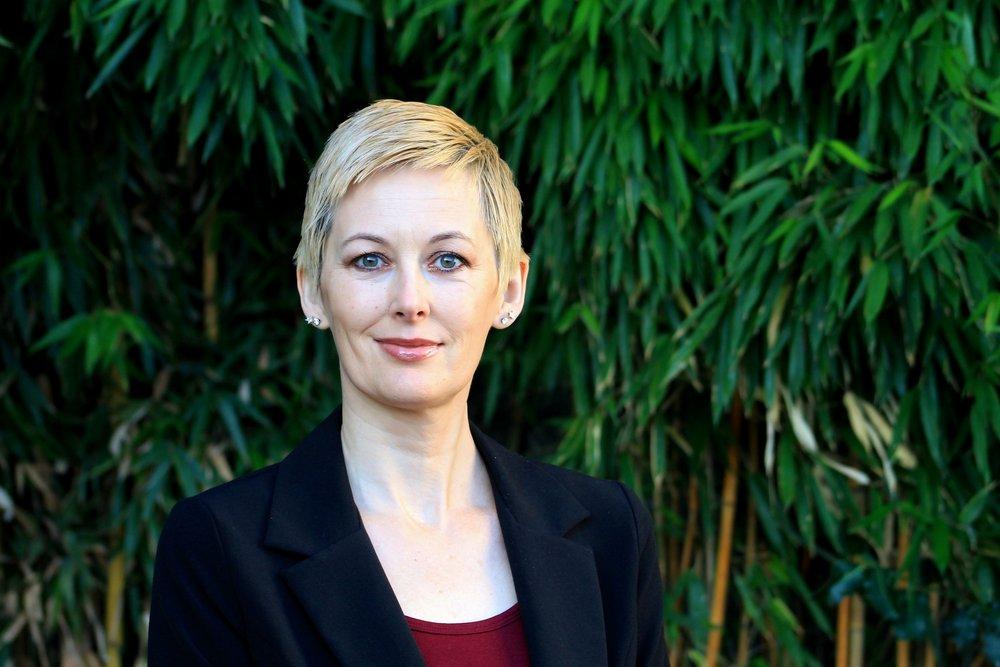 Carrie Lewman - Billing Coordinator