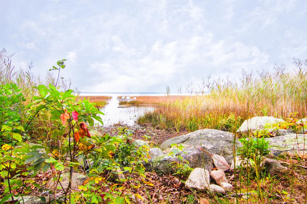 Wordens Pond