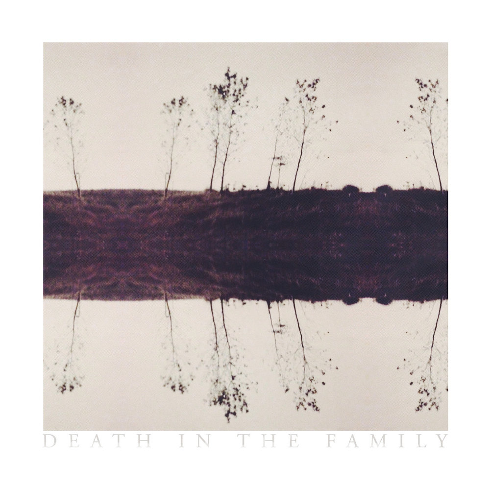Gardens - Death in the Family (2014)