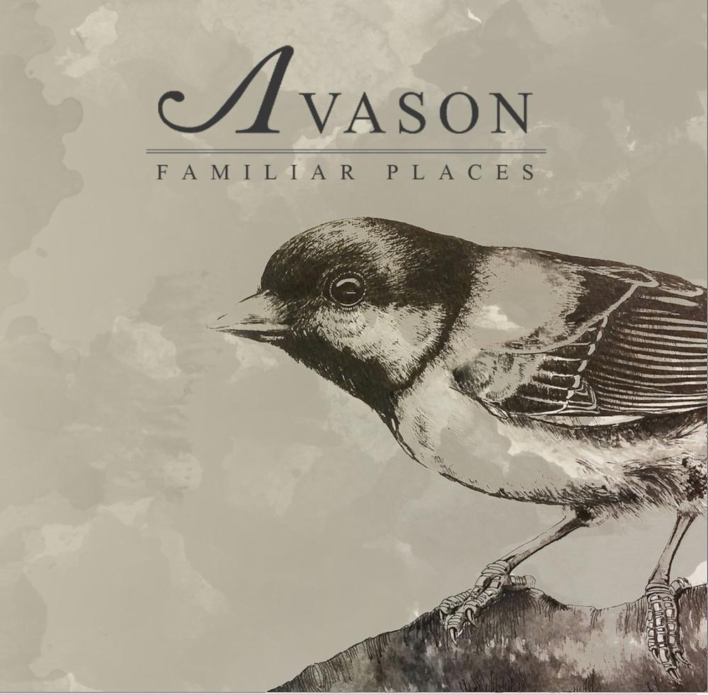 Avason - Familiar Places.jpg