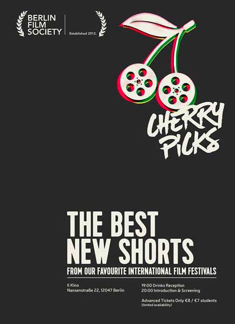 The best of international short films – every month!