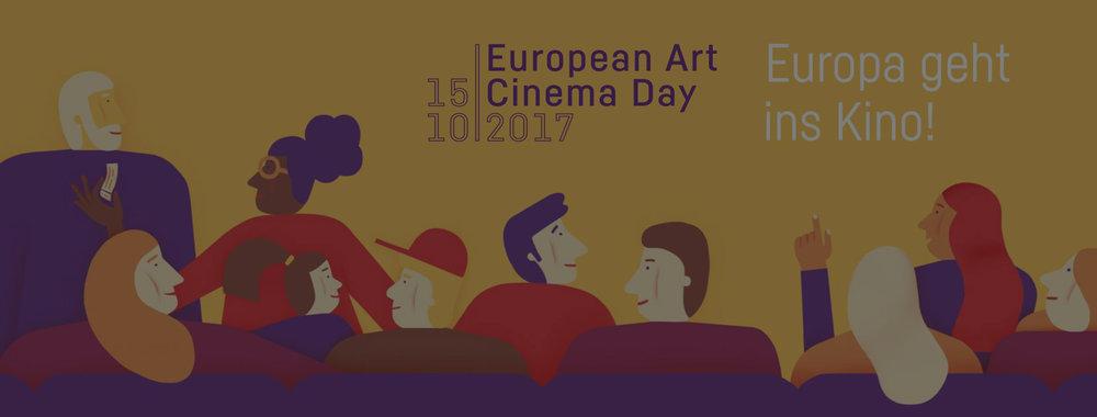 The Notwist - EUROPEAN ART CINEMA DAYOctober 15mit Markus Acher (The Notwist)