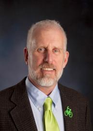 Mayor Mark Gamba