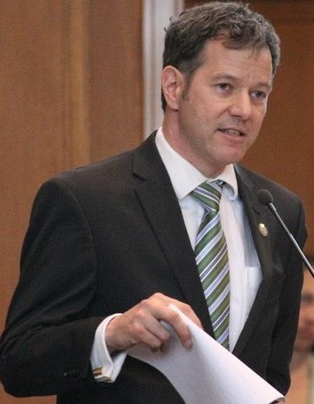 Representative Rob Nosse, HD 42