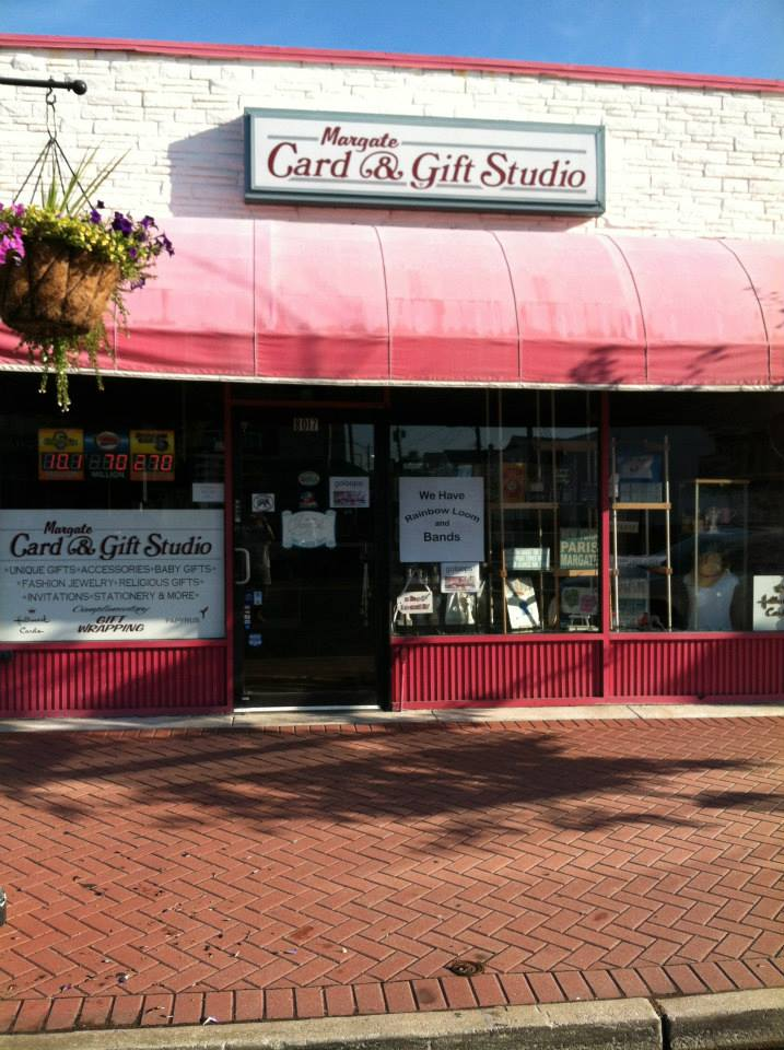 Margate Card & Gift Studio