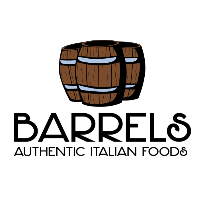 Barrels Fine Italian Foods Homemade soups, sandwiches, pizza, entrees. Catering. Take-out, Delivery, Dine-in.   8409 Ventnor Ave 609.823.4400