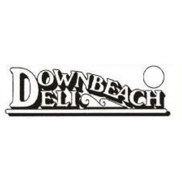 Downbeach Deli The best in Jewish Deli, breads, cookies, knishes, cold cuts!  8S. Essex Ave 609.823.7310 See Daily Specials here!