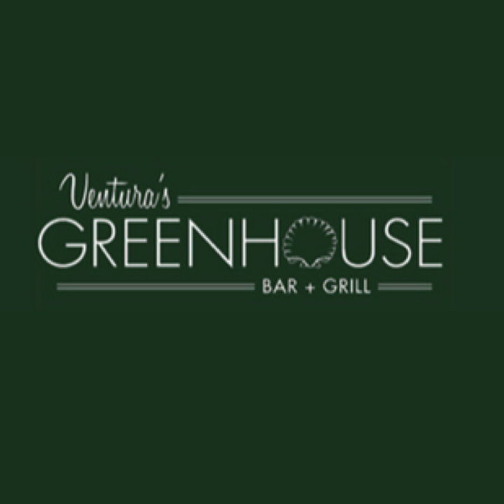 Ventura's Greenhouse Pizza, salad, seafood and frozen drinks. Open 7 days!  106 S. Benson Ave.  609.822.0140