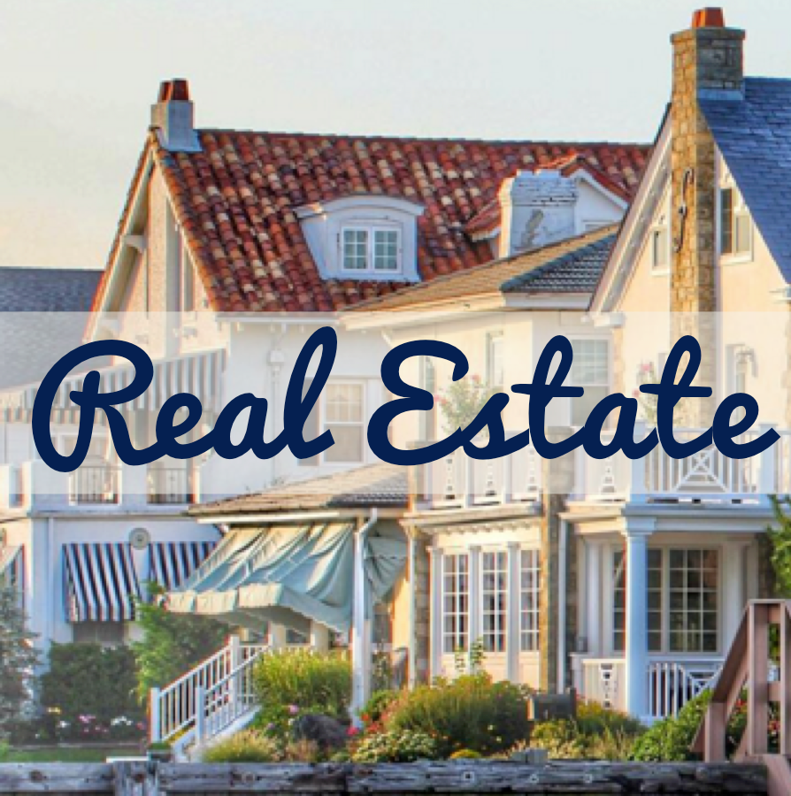 Real Estate in Margate City, NJ