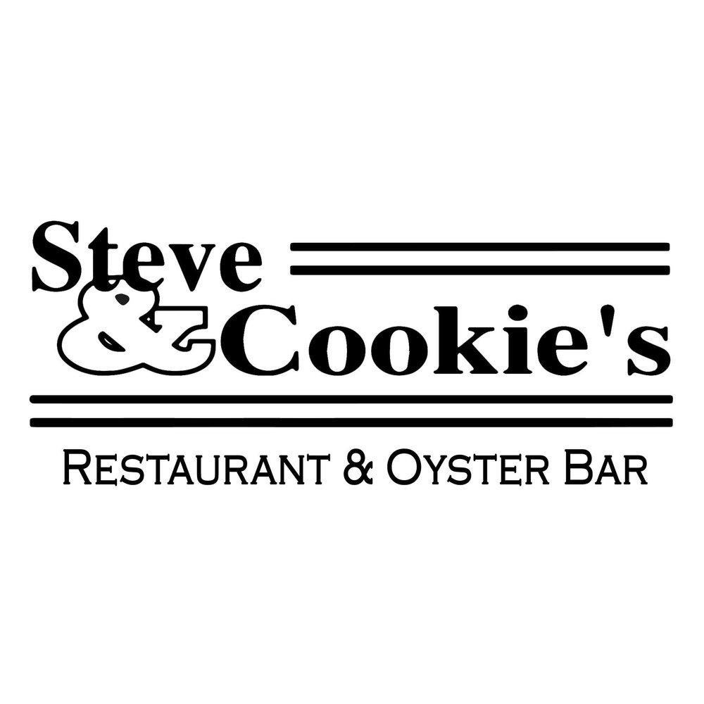 Steve & Cookies