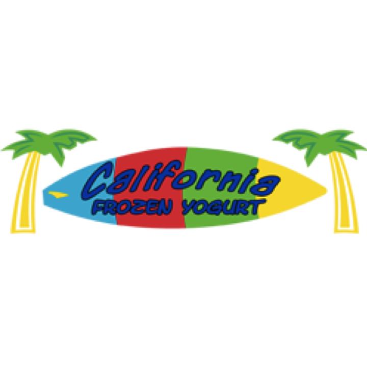 California Frozen Yogurt and Shakes