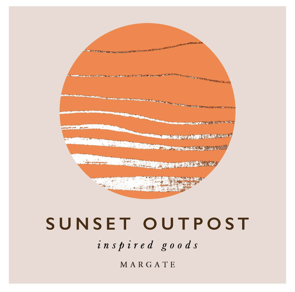 COMING SOON - A modern lifestyle shop featuring a curated collection of beach inspired goods.22 S. Douglas Avenuewww.sunsetoutpost.com @sunsetoutpost
