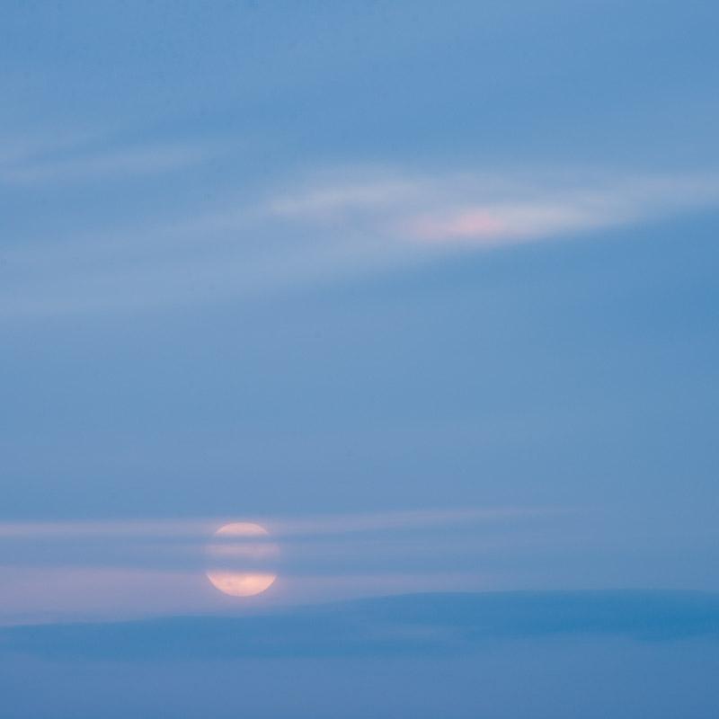 Frost Moon II