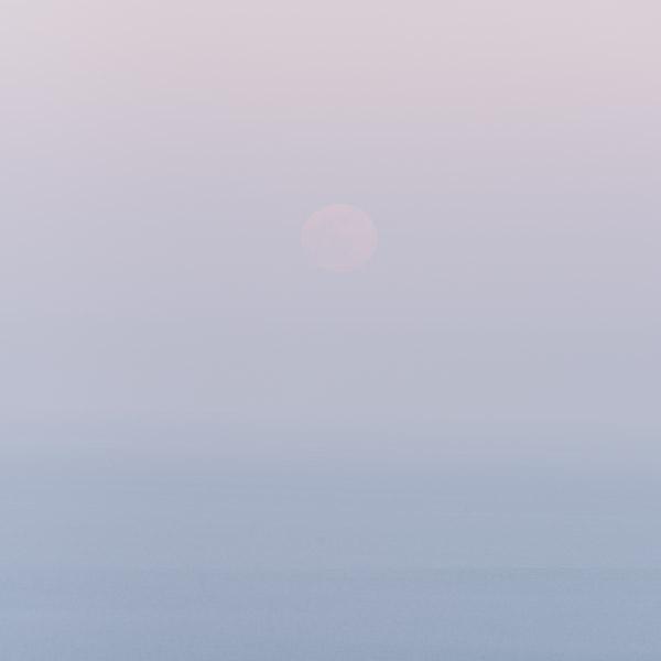 Buddha Moon I