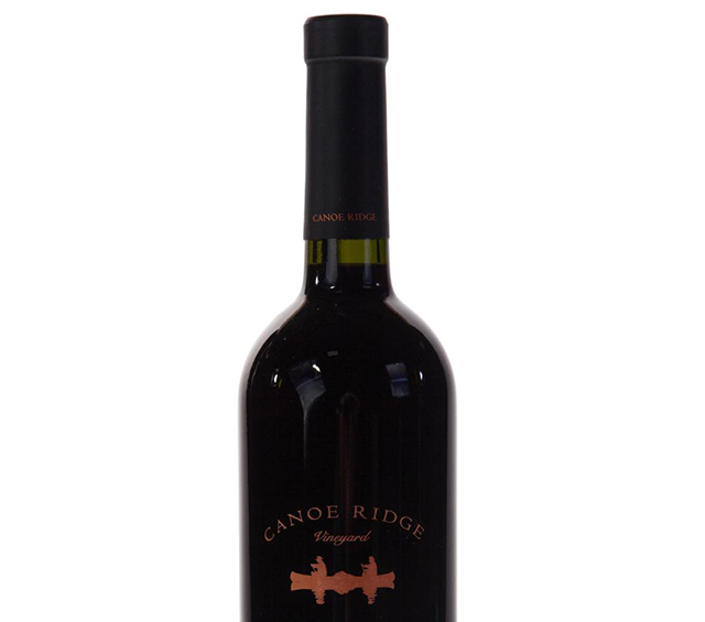 Canoe Ridge Reserve Merlot, 1999, Garth's Auctioners & Appraisers (November 11, 2016)
