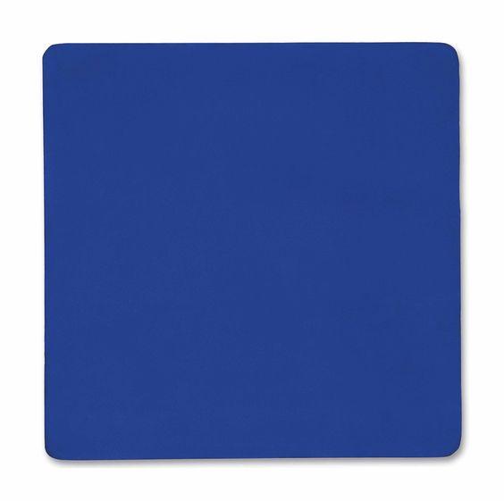Yves Klein .   Untitled Blue Monochrome (IKB 108)
