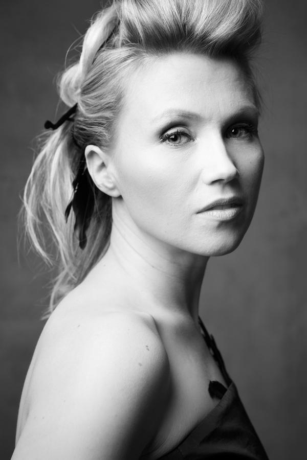 Merja. Kuva/photo by Sanna Krook. Oulu 2015.