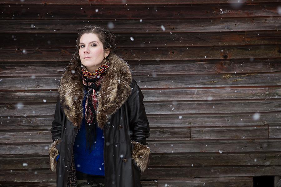 Uma, Juopuli, Oulu 2016. Kuva / photo by Sanna Krook.