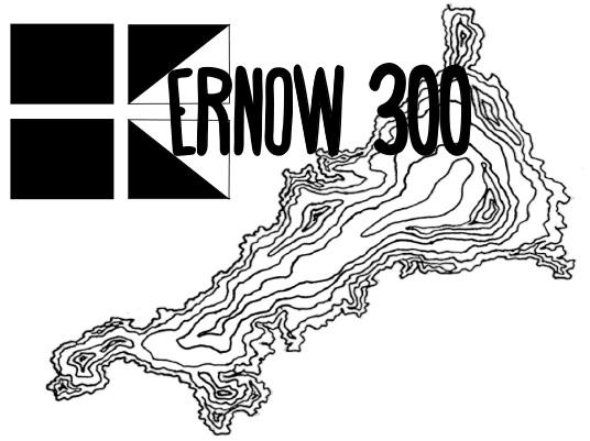 Kernow300 logo