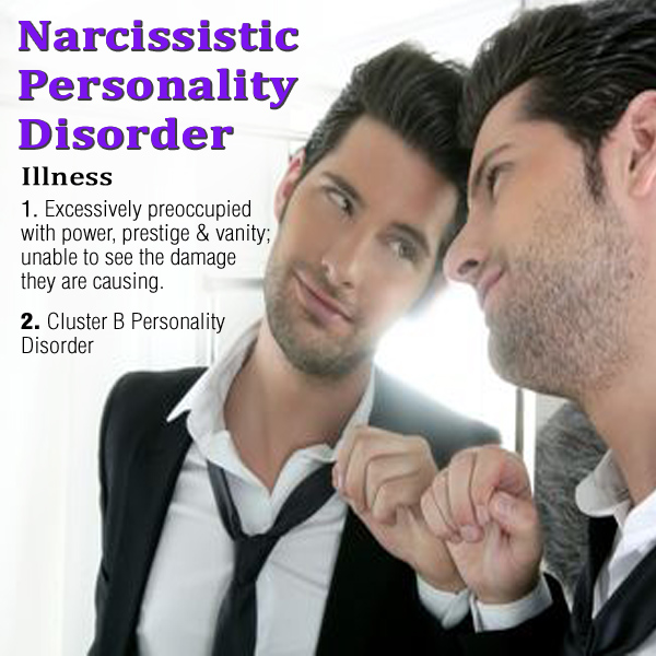 Dating a narcissist in Brisbane