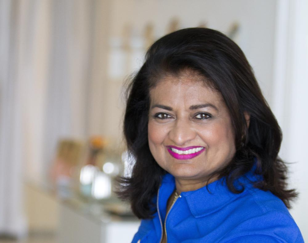 Supriya Singh-Bodden, C.C.H.