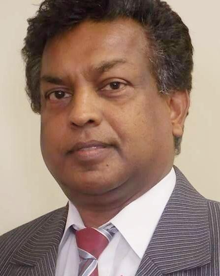 Dr. Latchman Narain