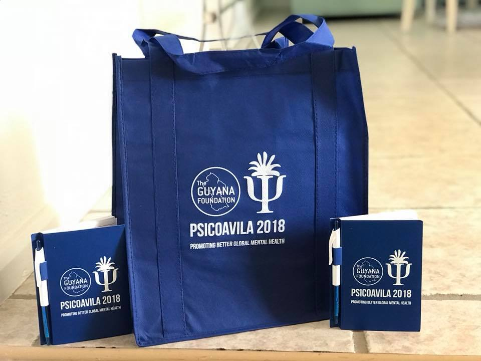 The start of Psicoavila 2018 Mental Health Conference in Cuba, 17 - 19 January 2018