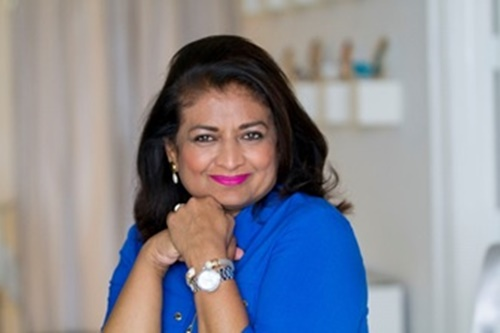 Supriya Singh-Bodden, CCH