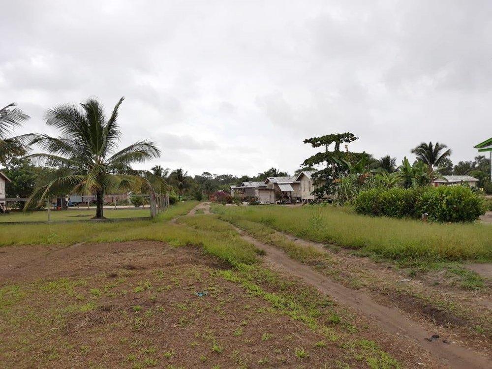 Tapakuma Village in Region No. 2