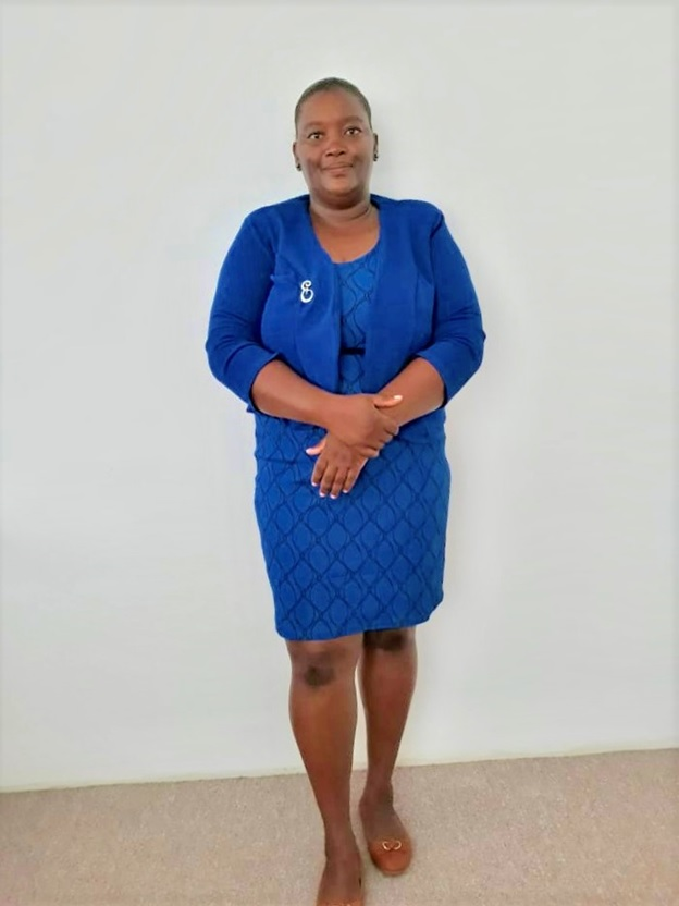 Ms. Abiola Ulele Garraway