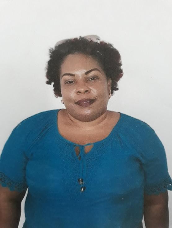 Ms. Gem Britton